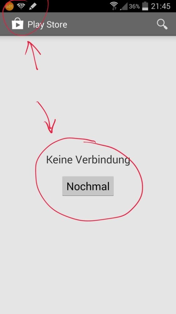 Wlan-Probleme mit Kitkat auf Galaxy Note 3 [Update 4] (2/2)